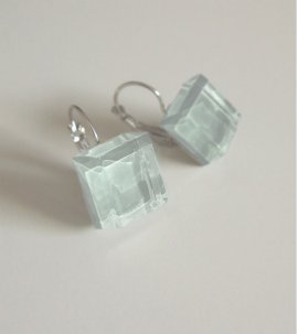 Crystal heaven earrings