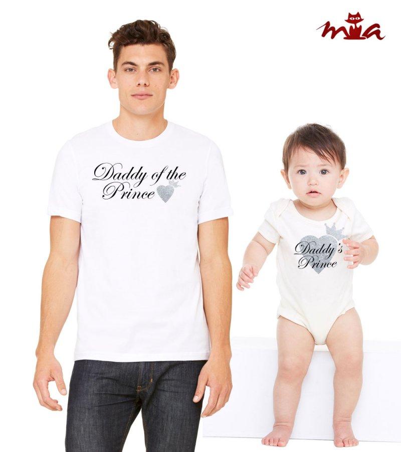bbff31d0df3f Hľadáte súpravu rovnakého oblečenia pre otca a syna  Možno hľadáte práve  túto