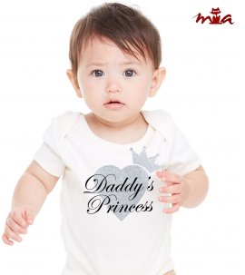 Daddy of the Princess