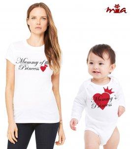 Mummy of the Princess