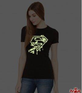 b5586ab87b1f Špeciálne tričko s kvalitnou potlačou pre každého SUPER otca