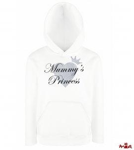 Mummy's princess