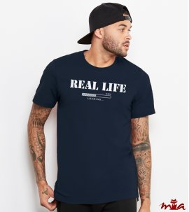 Real Life - for him